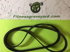 "Trimline 6.8 # KK-2365 - Drive belt 65"" - USED - R# COLT228193SM"