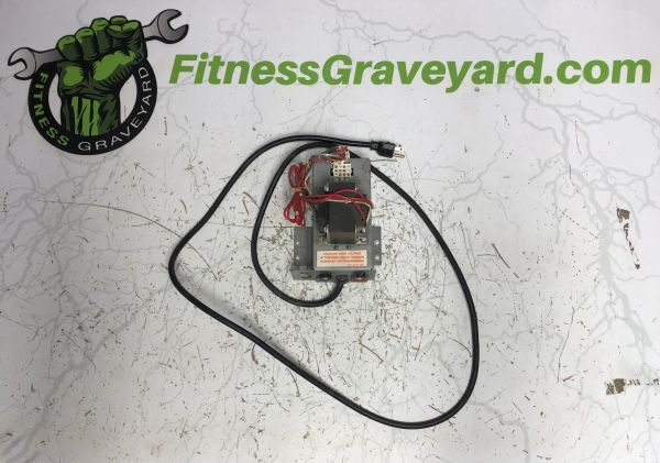 * Life Fitness CT9500HR - Powerbox Assembly - OEM# AK53-00094-0006 - Used - REF# TMH228192SH