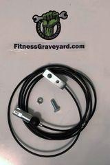 "* Precor S3.25 # 44370103- Cable Assey 122"" - NEW - MFT312195CM"