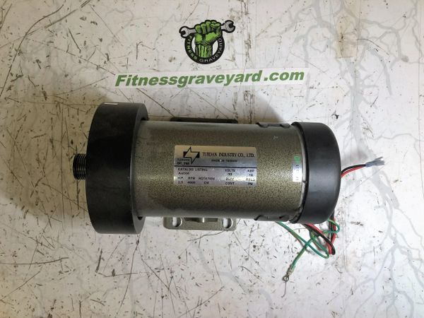 * Diamond Back 500TM Drive Motor - USED - TMH3221931CM