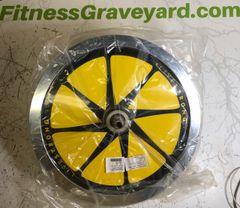 * Livestrong LS9.9IC # ZMS4000125 - Flywheel - NEW - #WFR43199CM