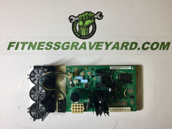 Life Fitness 95Xi Quiet Drive Control Board # B084-92218-D002 - USED - REF# TMH49192SM