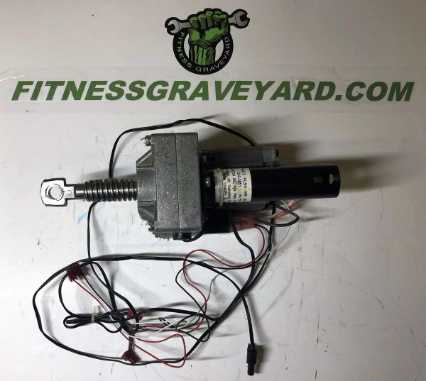 * Proform XP Trainer 580 Incline Motor # 249516