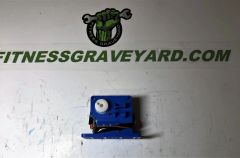 Octane Q37 # 100-447-001 Resistance Motor - #MFT425193CM