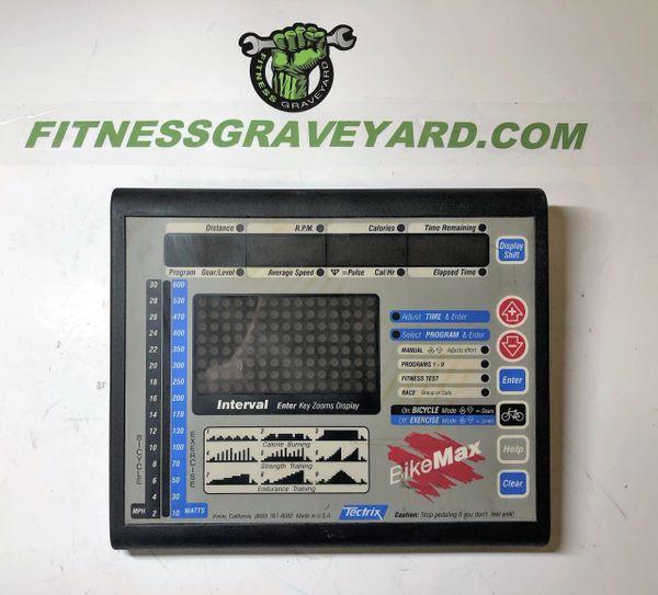 * Cybex 700s - # AC-61446 Console - USED - #REFIT58195CM