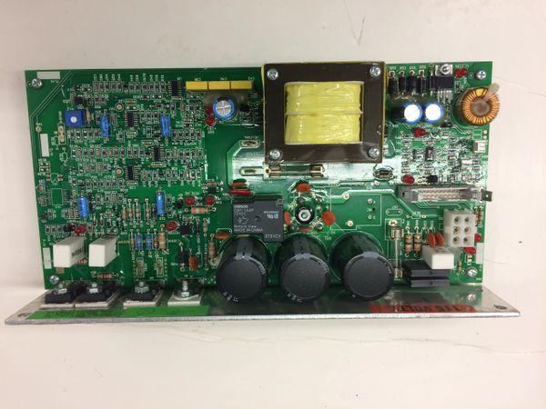 Vision 9700 Grey Control Board # 013738-A USED REF #SH1781