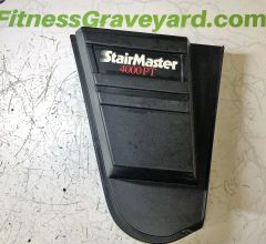 StairMaster 4000T # 10476 - Left Cover - USED - #REFIT581918CM