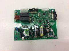 LiveStrong LS15.0e Elliptical - Lower Board - Used - Ref # SH1784
