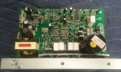 Vision R2950 Bike Motor Control Board - Used REF#OKC-807