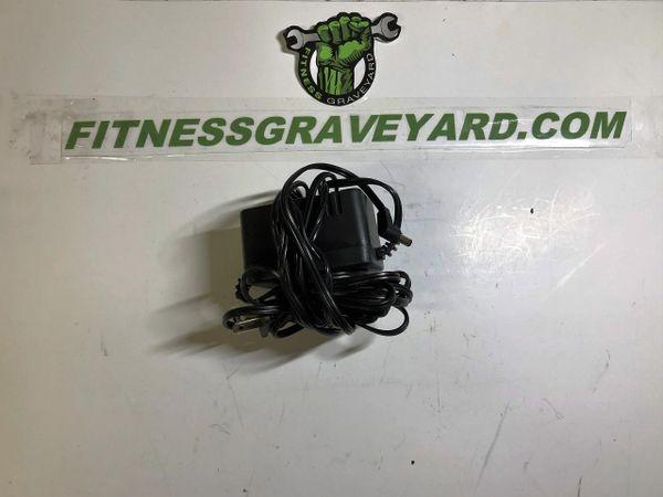 Fitness Gear 820E # 061511-A2X AC Adapter - NEW - WFR5241912CM