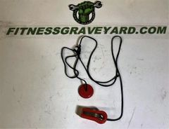 True Fitness ZTX 850 # 70331000 Safety Key - USED - CLMFT530195CM