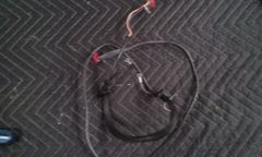Epic 425 MX Treadmill Lower Data Cable - Used - REF#STL-853