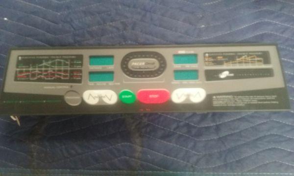 Proform 830 QT Treadmill Console - Used - REF#STL-867