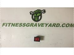 Vision T40 # 003326-00 Power Switch - Used - REF# TMH4161810SH