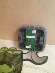 Precor 'D' pad with Chip for Console oem # 49003-201 Used ref. TMH51191JG