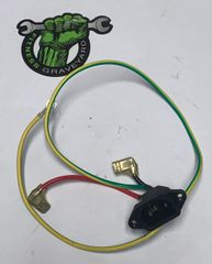 Horizon Elite 5.3T Power Entry Module - OEM# 019749-A - Used - TMH78191SH