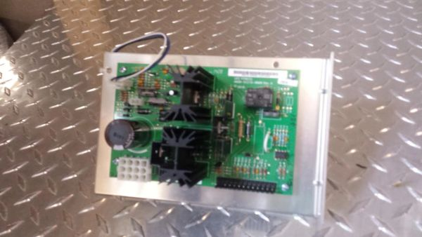 LifeFitness Elliptical PCB 91X/CLSX/CT9500 - Used - Ref. #JG2587