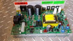 LifeFitness T3 Treadmill Motor Control Board - Used - Ref# JG2622