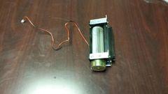 Star Trac S-Series S-Trx Treadmill Fan Blower used Ref. # JG2705