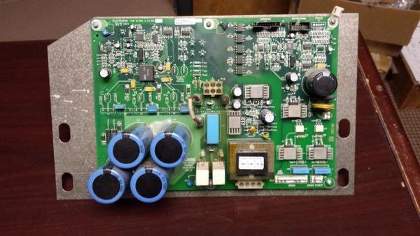 StairMaster T9.14 Treadmill Motor Control Board Ref. # JG2722