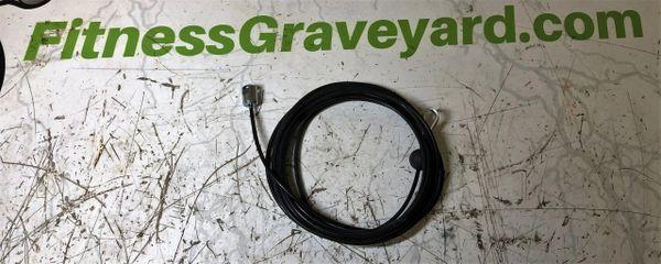 "Precor USA # 40537-102 Cable Assembly 148"" - NEW PUSH821911CM OR MFT3111931CM"