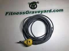 Cybex Bravo FT450 # 8800-002 Cable Assembly PUSH86197CM