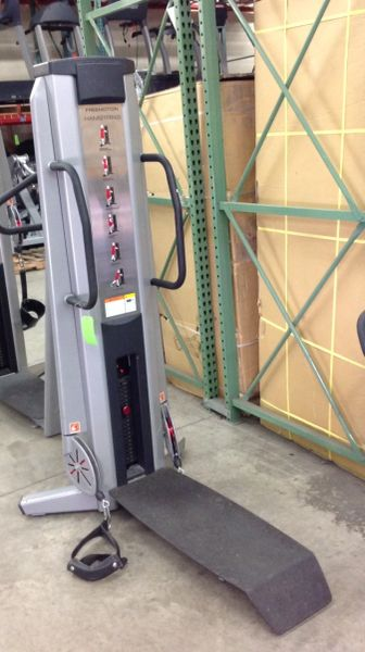 Pre-Owned FreeMotion Hamstring