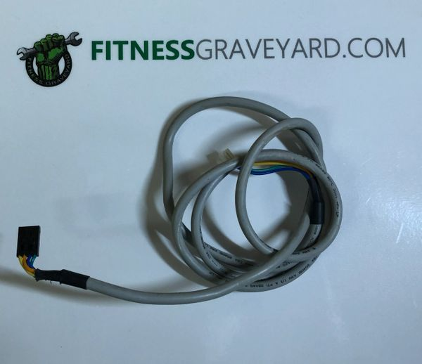 Star Trac S Series Wire Harness USED TMH8231914CM Ided Wire Harness on