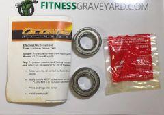 Octane Q35 Bearing Crank Kit # 103391-001 - NEW HNP830196CM