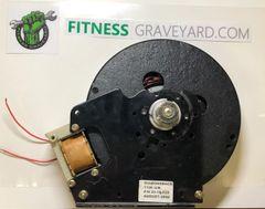 Diamondback 1100 Generator # 22-18-520 - USED HNP8301911CM