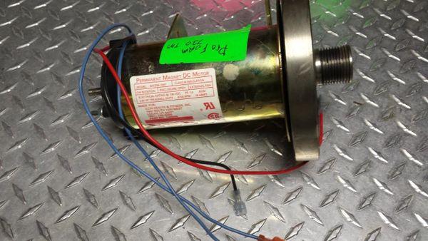 Proform 730 Treadmill Drive Motor Used Ref. #JG2824