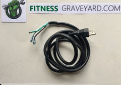 NordicTrack EXP 1000 Power Cord # 124669 - USED 412181SH