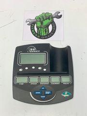 Diamondback 300EL Display Console # 22-03-220 - Used REF# BAS919197SH