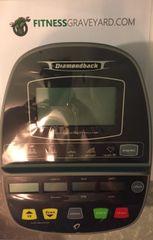 Diamondback 460Rb Console # 22-60-220 - NEW BAS924192SM