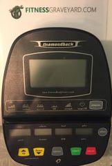 Diamondback 460Rb Console # 22-60-220 - USED BAS924193SM