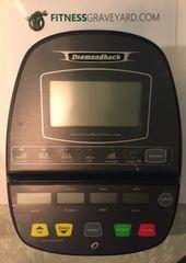 Diamondback 460Rb Console # 22-60-220 - NEW BAS924194SM