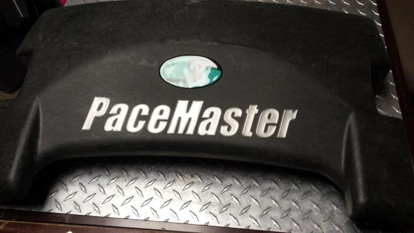 Pacemaster Treadmill Motor Cover Used Re. # JG3033