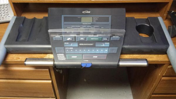 NordicTrack EXP1000 Console # 170708 - USED JG3042