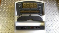 Vision X20 Elliptical/Vision R40 Recumbent Console Complete Used Ref. # JG3078