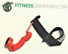 Landice 8700 Safety key (Lanyard) # 71067 NEW REF # MFT1028192LS