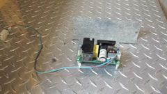Star Trac TR9001 # 715-3672-KT Fan Power Supply Used Ref. # JG3171