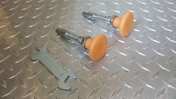 Matrix Functional Trainer Pin Set Used Ref. # JG3308