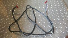 Reebok RX8200 Treadmill Wire Harness Used Ref. # JG3314