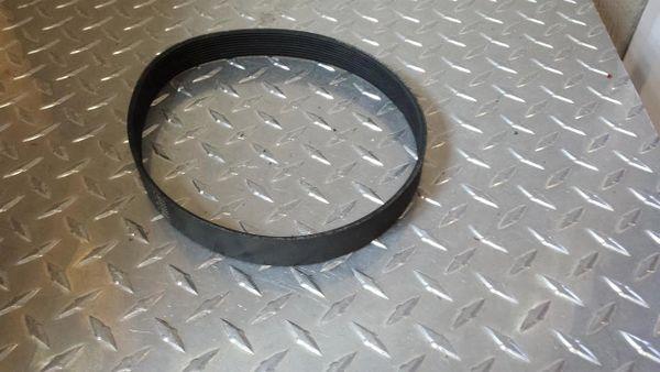 Pacemaster Gold Elite/Platinum Pro VR# DBBDRBLT Drive Belt Used Ref. # JG3335