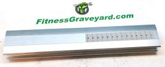Spirit XBR55 Aluminum Track # 002128 USED # TMH1210198LS