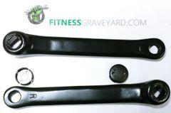 Diamondback Crank Arm # 22-09-038 NEW REF# PUSH1220195BD