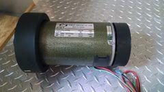 LifeSpan TR1200i (1550/TR2000HR) Treadmill Drive Motor Used Ref. # JG3465