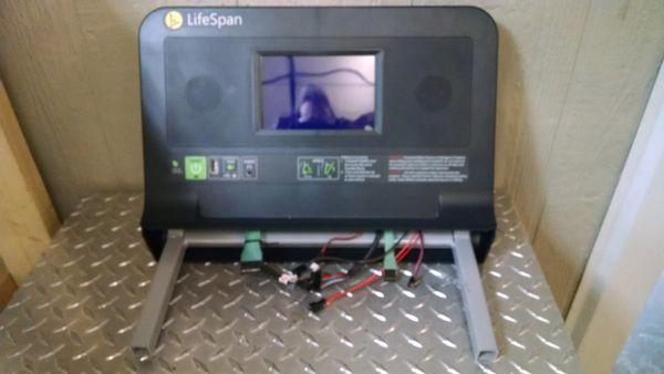 LifeSpan 1200i Console - Used JG3483