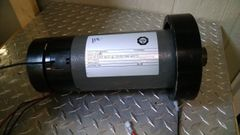 Healthrider HR Club Series H120t Treadmill Drive Motor Used Ref. # JG3516