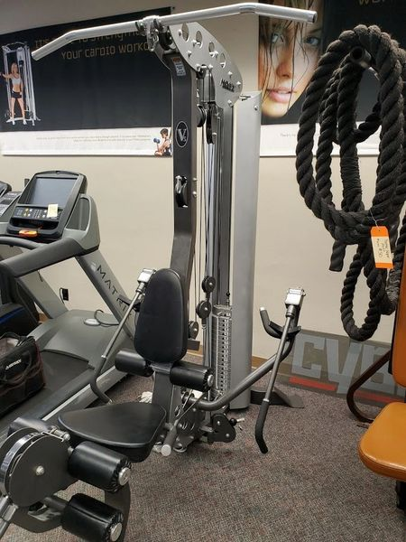 HOIST V5 MultiGym Home gym - Gym & Fitness Equipment